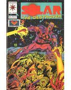 Solar: Man of the Atom Vol. 1. No. 34