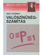 Valószínűségszámítás - Solt György