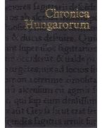 Chronica Hungarorum (mini) - számozott - Soltész Zoltánné