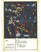 Duray Tibor - Solymár István