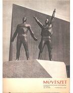 Művészet 1965 október VI. évf. 10. szám - Solymár István