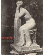 Művészet 1968. július IX. évf. 7. szám - Solymár István
