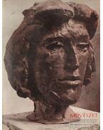 Művészet 1968. március IX. évf. 3. szám - Solymár István