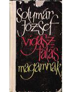 Vigasztalás magamnak - Solymár József