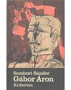 Gábor Áron - Sombori Sándor