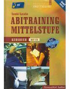 ABITRAINING MITTELSTUTE - KURSBUCH - Somló Katalin