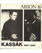 Arion 16 - Nemzetközi Költői Almanach - Somlyó György