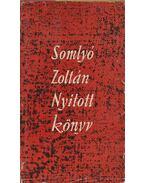 Nyitott könyv / A titkos írás - Somlyó Zoltán