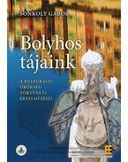 Bolyhos tájaink - Sonkoly Gábor