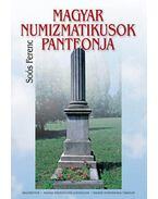 Magyar numizmatikusok panteonja - Soós Ferenc