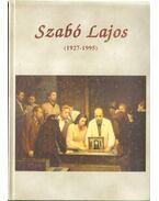 Szabó Lajos (1927-1995) - Soós Gyula