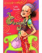 Csajok - Új külsőt keresek... - Sophie Dieuaide