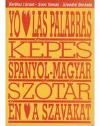 Spanyol-magyar módszertani tematikus képes szótár
