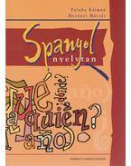 Spanyol nyelvtan