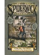 The Spiderwick Chronicles, Goblins Attack