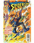 Spider-Boy Team-Up Vol. 1. No. 1