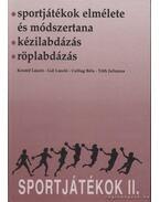 Sportjátékok II.