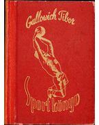 Sportkönyv 1947