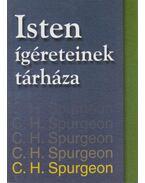 Isten ígéreteinek tárháza - Spurgeon, Charles Heddon