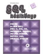 SQL kézikönyv