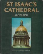 St Isaac'c Cathedral Leningrad