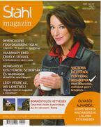 Stahl Magazin 2009. ősz-tél