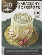 Stahl Magazin Extra - Karácsonyi édességek