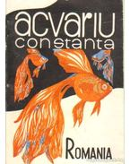 Acvariu Constanta - Stanciu, Marcel