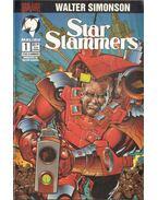 Star Slammers 1.