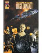 Star Trek: First Contact Vol. 1. No. 1