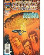 Star Trek: Untold Voyages Vol. 1. No. 5
