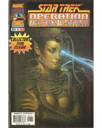 Star Trek: Operation Assimilation Vol. 1. No. 1