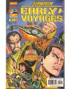 Star Trek: Early Voyages Vol. 1. No. 2
