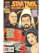 Star Trek Unlimited Vol. 1. No. 2.