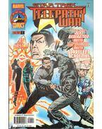 Star Trek: Telepathy War Vol. 1 No. 1