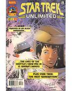 Star Trek Unlimited Vol. 1. No. 3