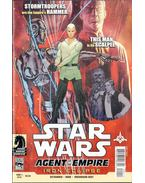 Star Wars: Agent of the Empire - Iron Eclipse 1.