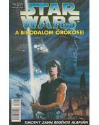 Star Wars 1998/6. 9. szám - A Birodalom örökösei