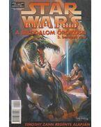 Star Wars 1999/2. 11. szám - A Birodalom örökösei 3. befejező rész