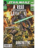 Star Wars 2010/2. 77. szám - A régi köztársaság lovagjai