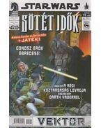 Star Wars 2009/3. 72. szám - Sötét idők