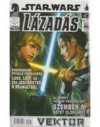 Star Wars 2009/3. 72. szám - Lázadás