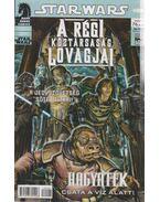 Star Wars 2010/1. 76. szám - A régi köztársaság lovagjai
