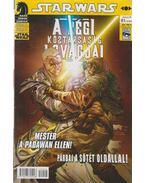 Star Wars 2010/6. 81. szám - A régi köztársaság lovagjai