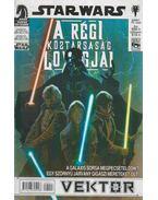 Star Wars 2009/1. 70. szám - A régi köztársaság lovagjai
