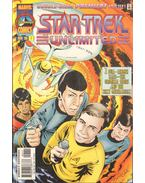 Star Trek Unlimited Vol. 1. No. 1