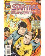 Star Trek Unlimited Vol. 1. No. 1