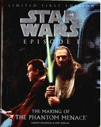 Star Wars Episode I. - The Making of Phantom Menace