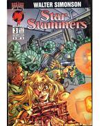 Star Slammers 3.