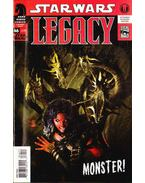Star Wars: Legacy No. 46